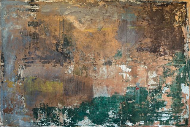 , 'Untitled,' 2015, Galerie Diane de Polignac & Chazournes