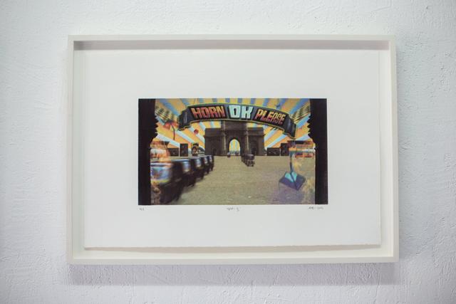 , 'Epoh II,' 2015, BBA Gallery