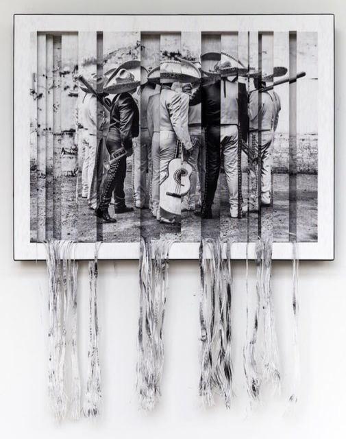 , 'Adelita ,' 2014, Artemisa Gallery