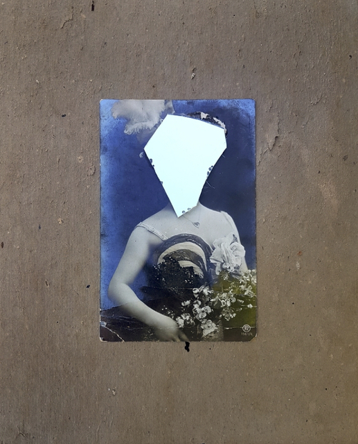 , 'Stigma 0116 (Prom Dress) ,' 2017, Thomas Nickles Project
