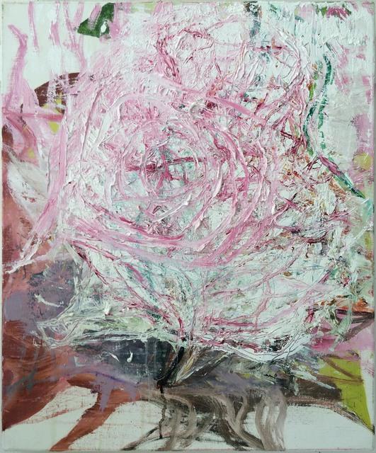 , 'Futurum,' 2012-2015, Galleri Susanne Ottesen