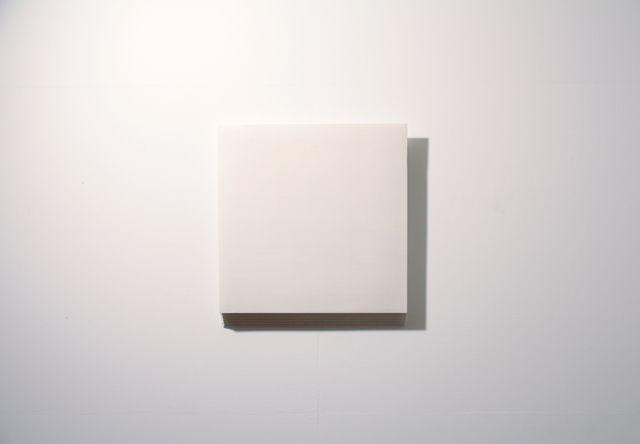 Masayuki Tsubota, 'the wall of self_gfsss5', 2015, Gallery LVS