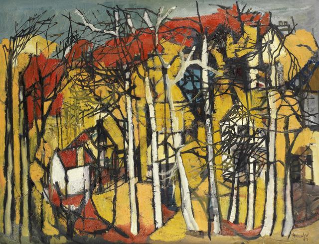 , 'Untitled,' 1967, Dag Modern