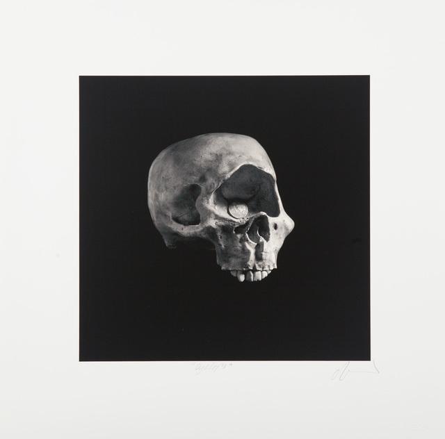 , 'Cyclops,' 2014, Artthrob