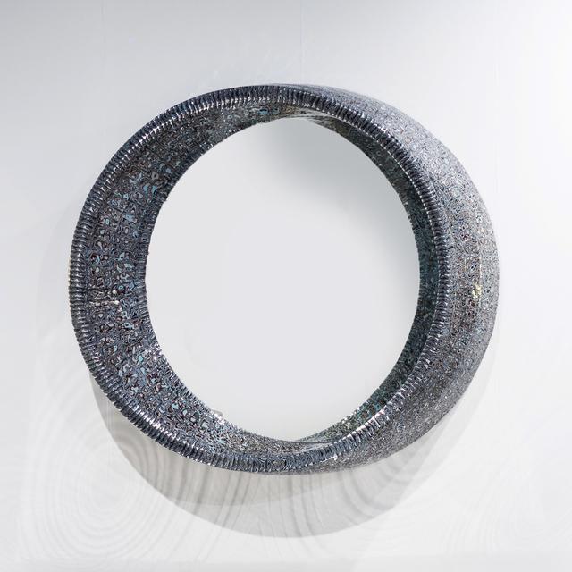 , 'Narcisse Mirror,' 2015, Twenty First Gallery