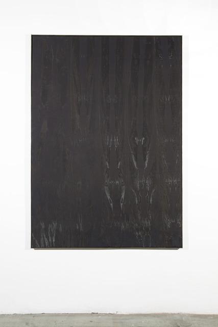 Anneliese Schrenk, 'Ausstoßhaut (Rorschach)', 2015, Mario Mauroner Contemporary Art Salzburg-Vienna