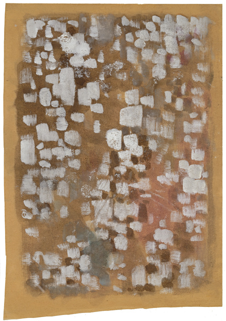 , 'Floating Forms,' 1954, Jeanne Bucher Jaeger