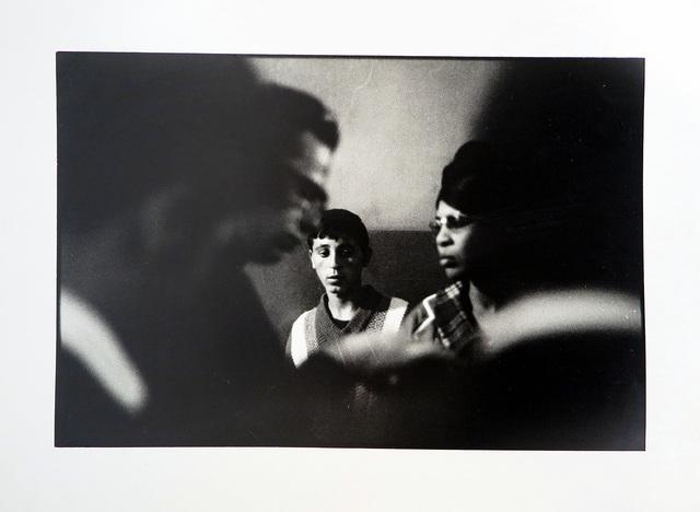 Ricardo Rangel, 'Untitled - Our nightly bread ', 1969, Magnin-A