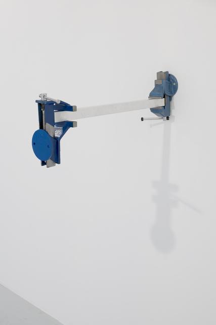 , 'poetry slam,' 2011, Galerie Elisabeth & Klaus Thoman
