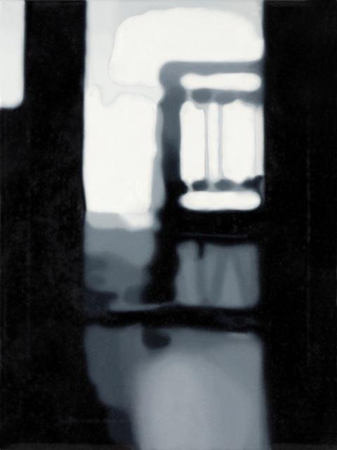 , 'Ich weiß, dass die Stimmen in meinem Kopf nicht real sind, aber sie haben so wahnsinnig geile Ideen  ,' 2013, Artelier Contemporary