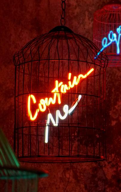 , 'Contain Me,' 2019, MAIA Contemporary
