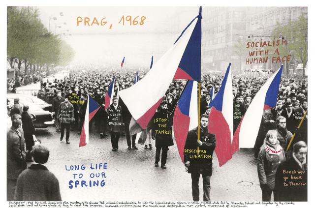 , 'Praga 1968,' , ARTCO Gallery