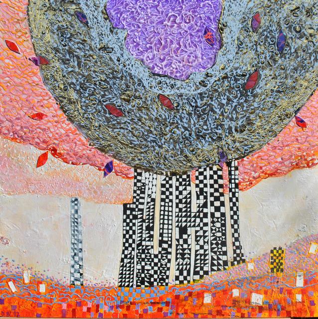 Daniel Blignaut, 'Summer Splendor ', Bill Lowe Gallery