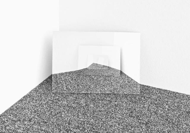 , 'Office day dreaming,' 2011, Christophe Guye Galerie