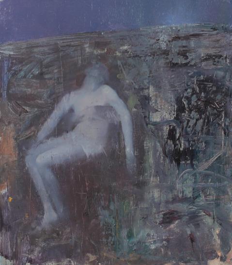 , 'Before,' 2014, NUNU FINE ART