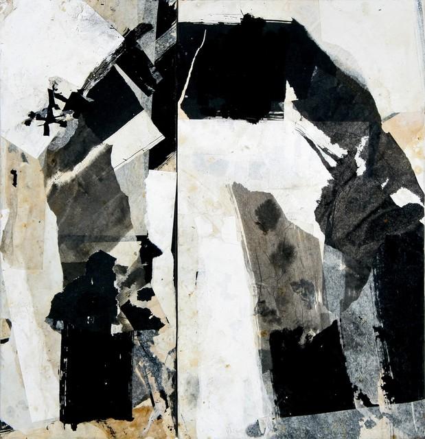 , 'Nerve Block 52,' , Stremmel Gallery