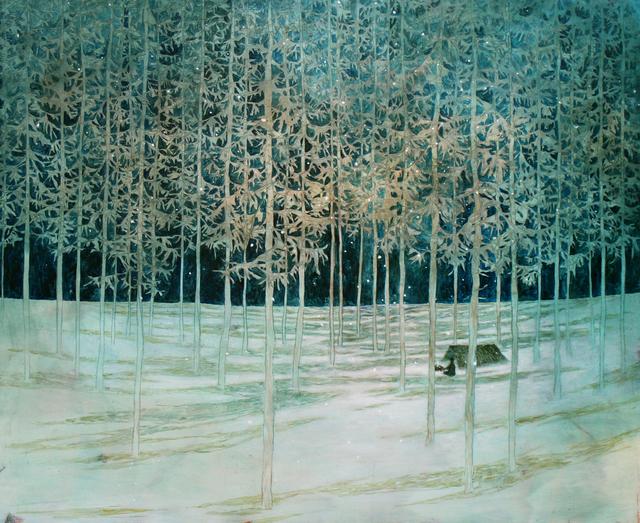 , 'Shelter,' 2017, Sarah Wiseman Gallery