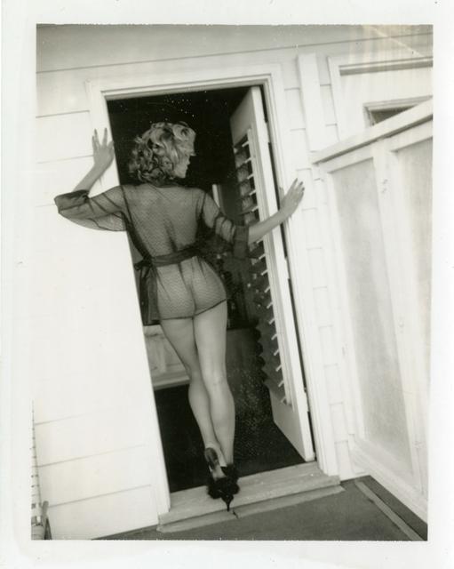 , 'Rachel Williams Montauk Playboy ,' 1991, Joyce Varvatos