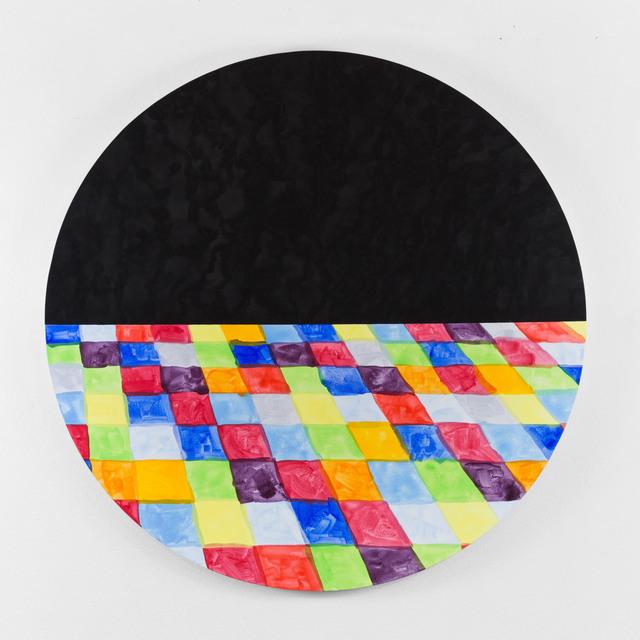 , 'Earthrise,' 2016, Inman Gallery