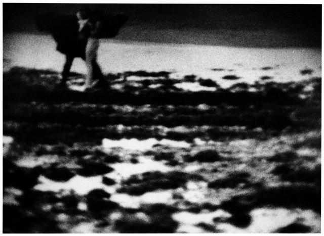 , 'Ripresa fotografica della proiezione di Batman Dracula di Andy Warhol alla factory, New York.,' 1964, Lia Rumma