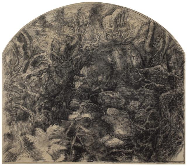 Hyman Bloom, 'Landscape', ca. 1963, Alexandre Gallery