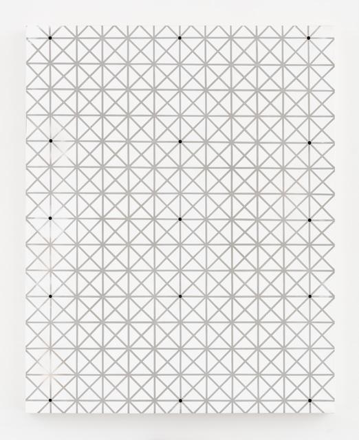 , 'fifteen black holes,' 2017, Andréhn-Schiptjenko