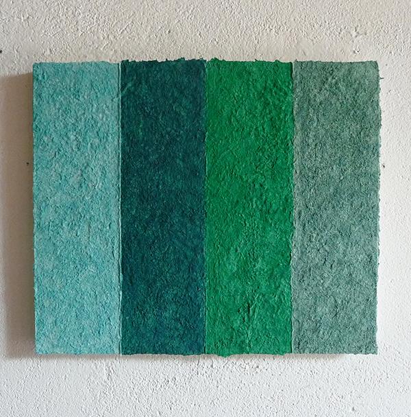 , 'Ionio # 1411,' 2014, Renate Bender