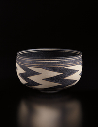 Alev Ebüzziya Siesbye, 'Bowl,' 1978, Phillips: Design