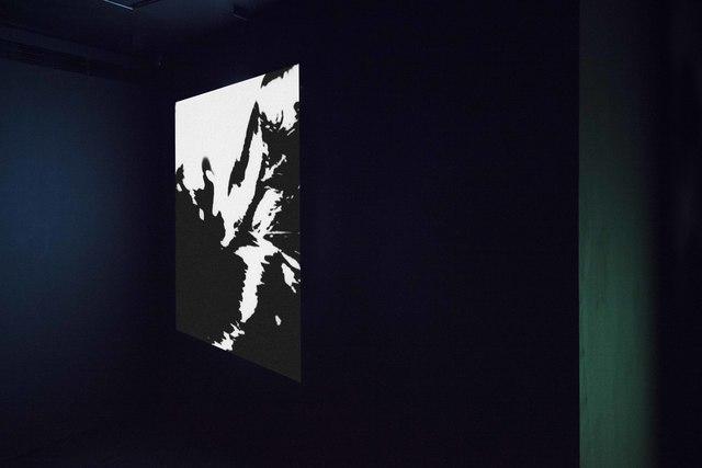 , 'Ecstasis,' 1969, Empty Gallery