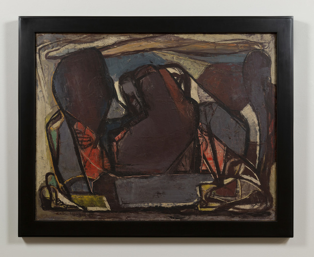 , 'Mountain Image,' 1947, Russo Lee Gallery
