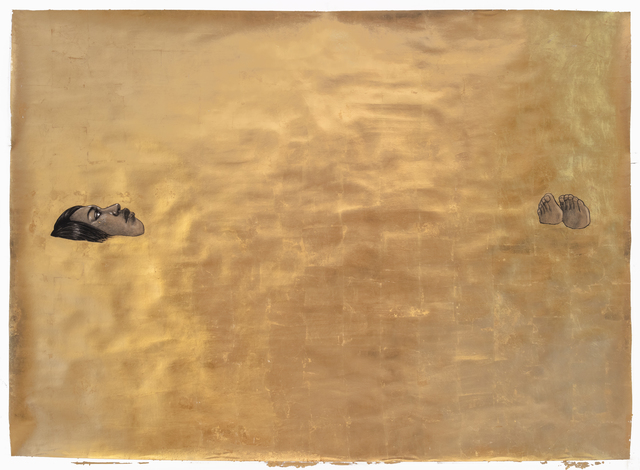 Robert Pruitt, 'Sarcophagus', 2019, Koplin Del Rio