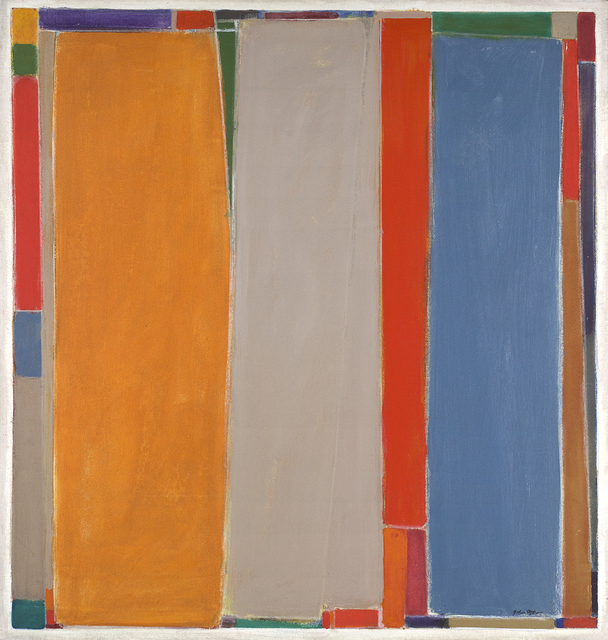 , 'Jazz #2,' 1969, Berry Campbell Gallery