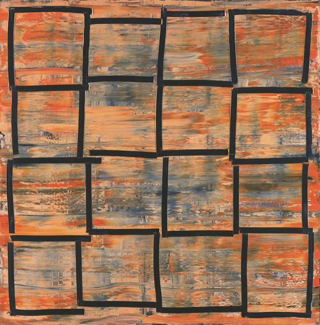 , 'Pintura 401,' 2002, Galerie Floss & Schultz