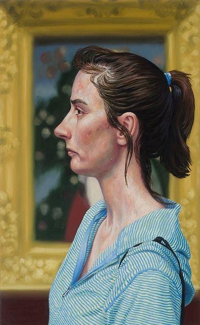 , 'Focus no 4,' 2007, Galerie de Bellefeuille