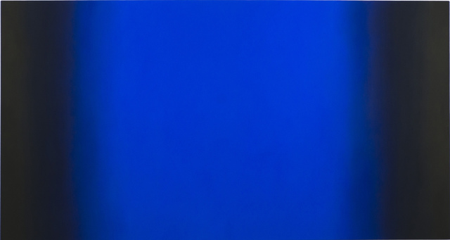 , 'Blue Orange 6-H4890 (Blue Deep), Interplay Series,' 2013, ACE Gallery