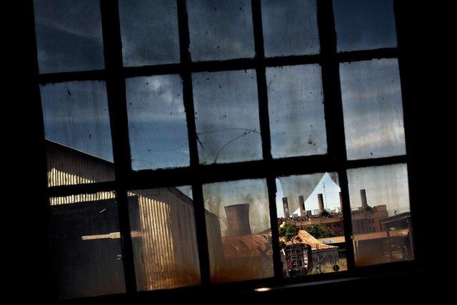 , 'ZIMBABWE Z 14,' 2012, Galerie Galea