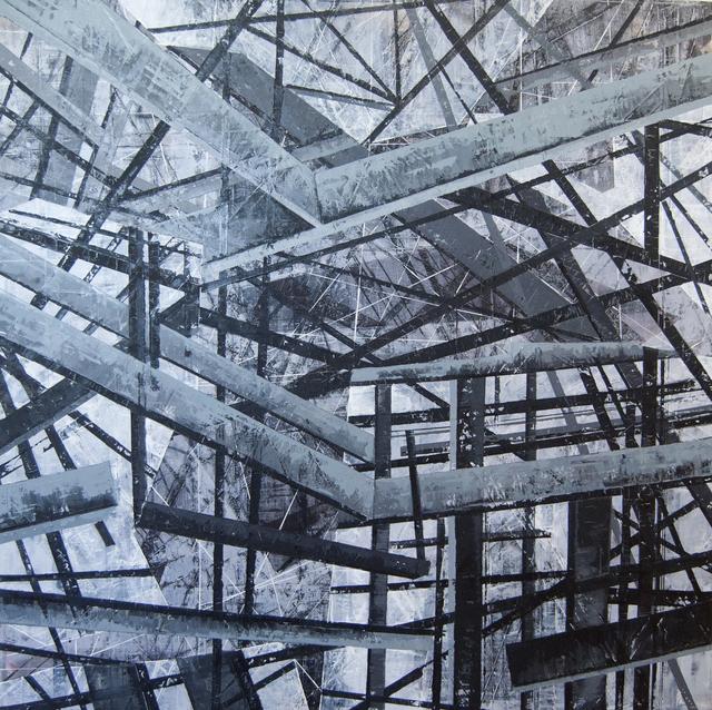 , 'Cross and other destinations,' 2019, ArteMorfosis - Galería de Arte Cubano