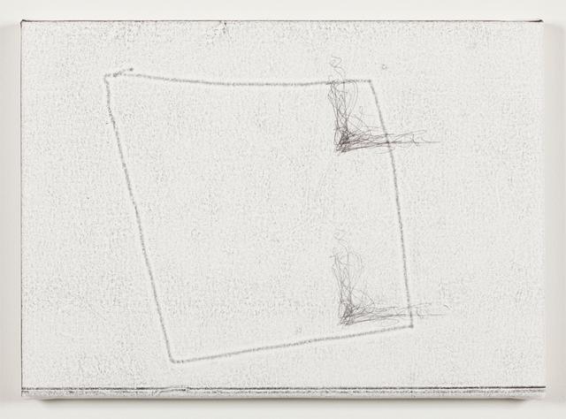 , 'Untitled,' 2013, kurimanzutto