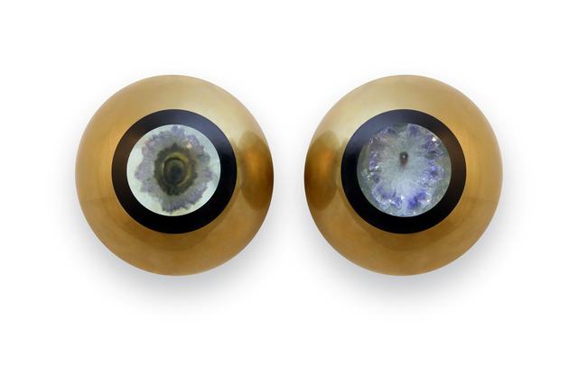 , 'Visão Quartza,' 2011, Galeria Lume