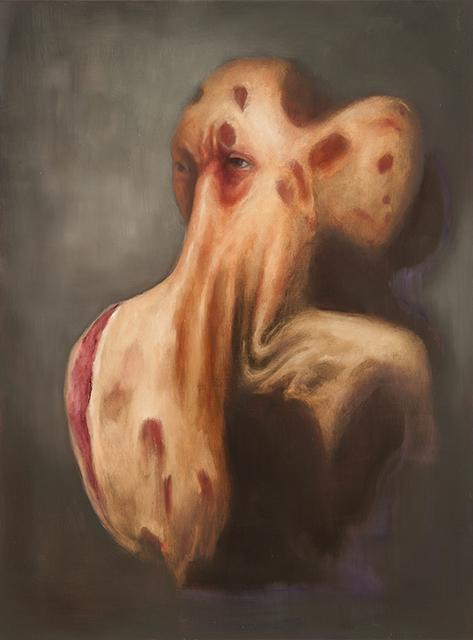 , 'Malevolent Creation,' 2015, acb