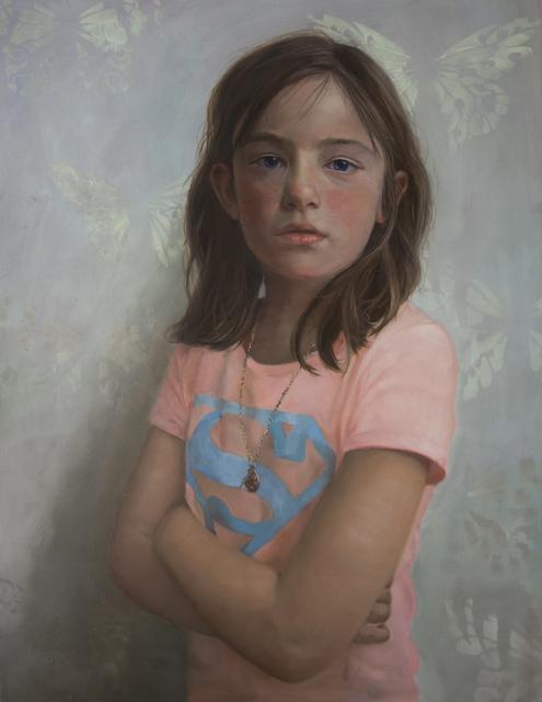 Shana Levenson, 'My Girl', 2019, 33 Contemporary