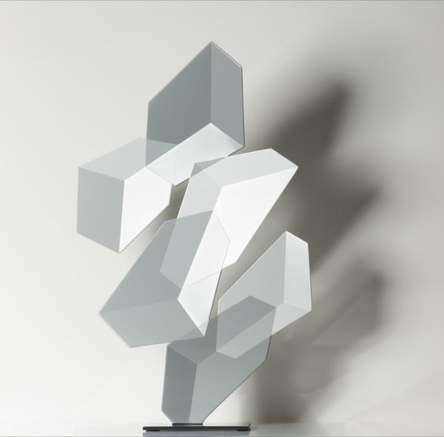 , 'Triple Double Levitation,' 2014, Art Nouveau Gallery