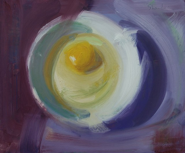 , 'Egg,' 2014, Gallery 1261