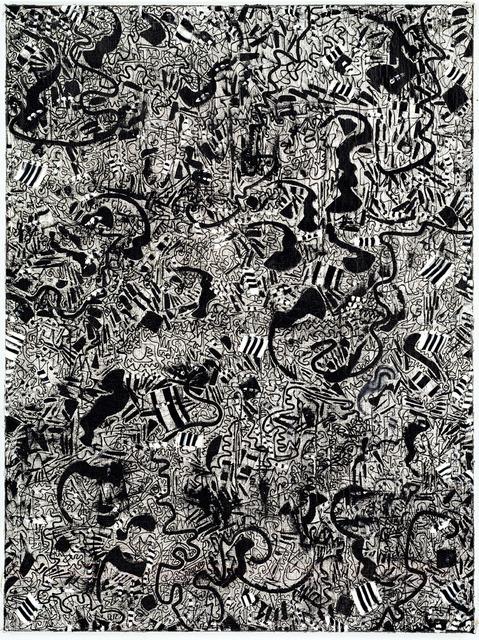 , 'Untitled,' 1994-1995, Gary Tatintsian Gallery