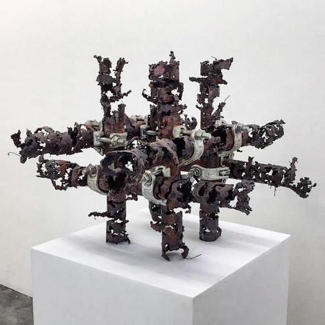 , 'Sin tiulo,' 2017, Steve Turner