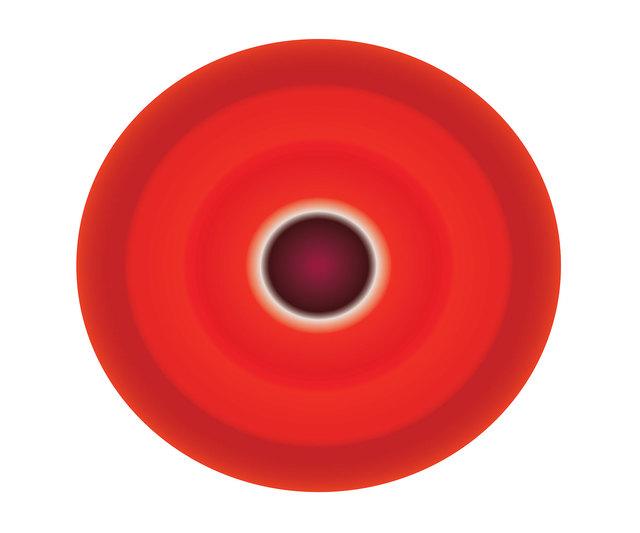 , 'Red Circle,' , ArtStar