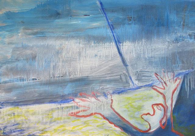 , 'Eco-Man,' 1992/2005, Rena Bransten Gallery