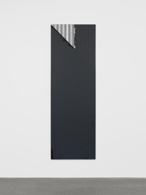 , 'Untitled (Austerities),' 2016, Galerie Maria Bernheim