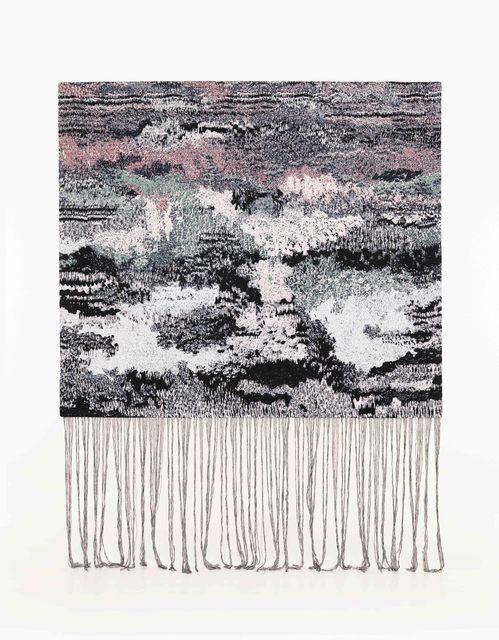 , 'SAGITTA,' 2017, Galerie Philippe David