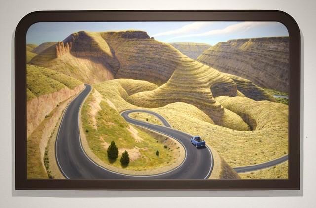 , 'Strange Land,' , Robischon Gallery